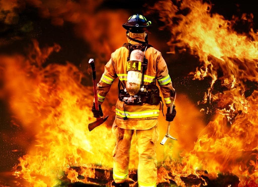 fireman Softil MCPTT BEEHD client